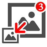 複数の写真-画像をまとめてリサイズ-一括変換アプリ- for iPhone.png